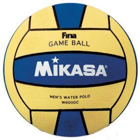 Мяч для водного поло Mikasa W6000C (р.5)
