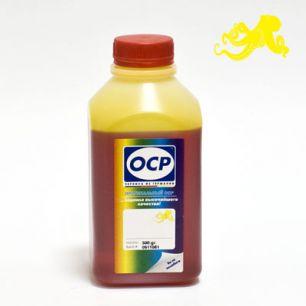 Чернила OCP Y 712 для картриджей CAN CL-511/513, 500 gr