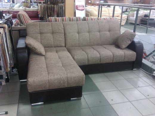 Угловой диван Гранд