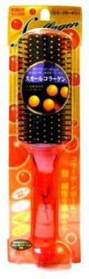 Щетка для ослабленных волос Vess Scollagen Brush
