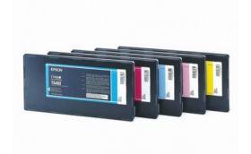 Картриджи различных цветов для Epson Stylus Pro 10600
