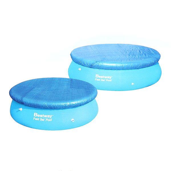 Тент для надувных бассейнов 305 см