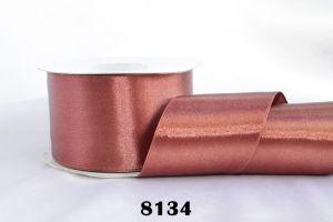 Атласная лента, ширина 50 мм, 32,5 метра (+-0,4м), Арт. АЛ8134-50