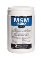 Wahlsten МСМ Powder. Для мышц, копыт и сухожилий. 700 гр и 2 кг