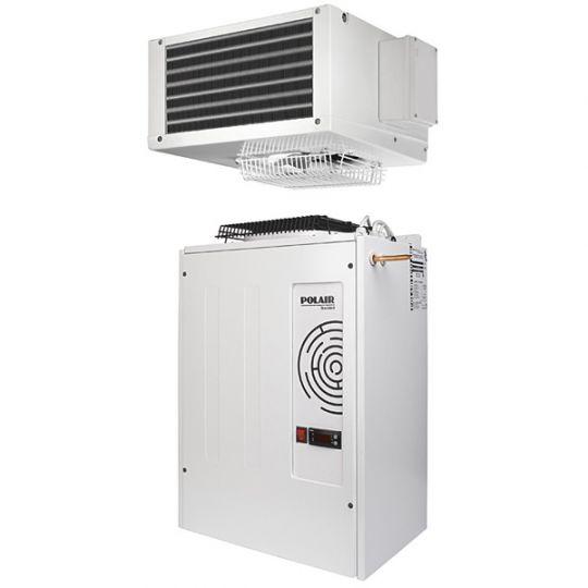 Среднетемпературная сплит-система Polair SM 115 SF для холодильных камер
