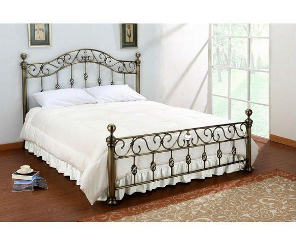 Кровать BD 603