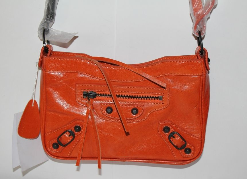 Сумка Balenciaga Shoulder Bag