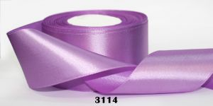 Атласная лента, ширина 25 мм, 32,5 метра (+-0,4м), Арт. АЛ3114-25