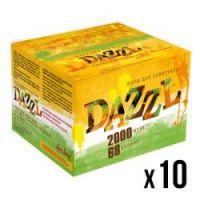 Пейнтбольные шары Dazzl (Лето) - 10 коробок