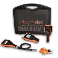 Цифровой профилемер поверхности Elcometer 224 Basic (0-500 мкм) - купить в интернет-магазине www.toolb.ru цена, обзор, поверка, характеристики, отзывы, производитель, официальный, заказ, онлайн