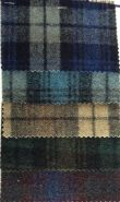 Пальтовая ткань