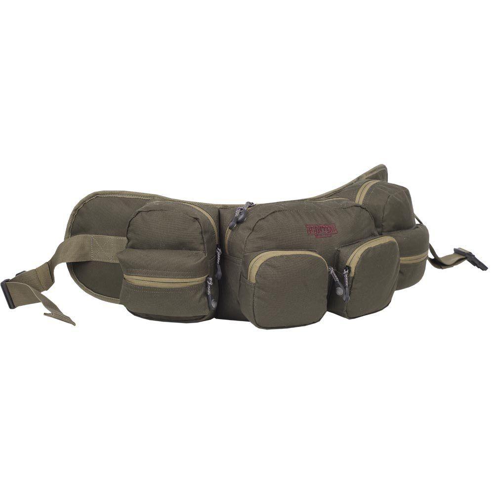 HUNTER NOVA TOUR БЕЛТ ПЛЮС поясная сумка для охоты и рыбалки