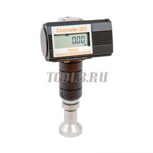 Elcometer 223 - цифровой профилемер поверхности