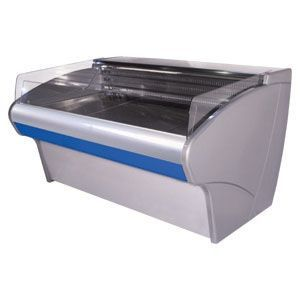 Холодильная витрина ВХСо 1,5 Carboma