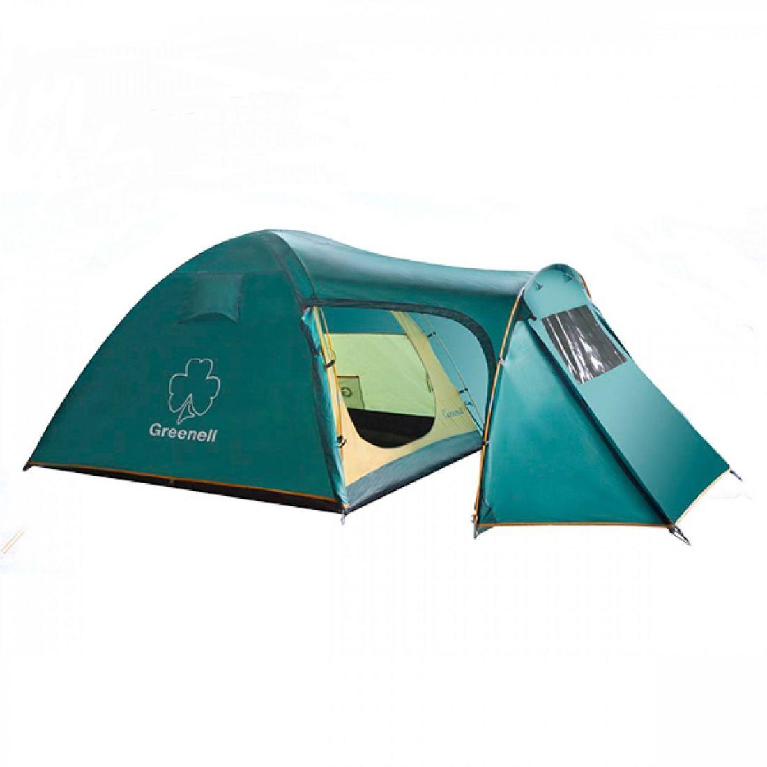 GREENELL КАВАН 4 комфортабельная палатка
