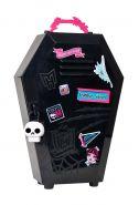 Игровой набор Фантастический шкафчик, MONSTER HIGH