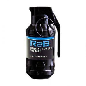 Граната пейнтбольная R2B (порошковая)