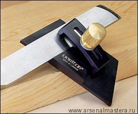 Прижим Veritas Skew Grinding Jig для заточного упора Veritas Grinder Tool Rest 05N13.01 М00002676