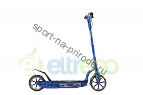 Детский электросамокат Eltreco UBER ES01 24V 100W Blue