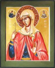 Икона Ариадна Промисская (рукописная)