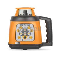 RGK SP-310 - лазерный нивелир ротационный