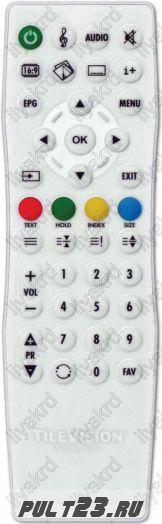TILEVISION TVS/00370/04, TV19FRPS, 26FR1