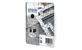Картридж (2 штуки в упаковке) для Epson K301, K201, K101