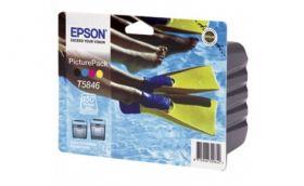 Набор PicturePack (картридж и бумага (150 листов)) для Epson PictureMate PM240, PM260, PM280, PM300