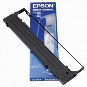 Риббон-картридж (ribbon cartridge) черный для Epson DFX-5000, DFX-8000, DFX-8500