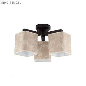 Люстра TK Lighting 553 Pola