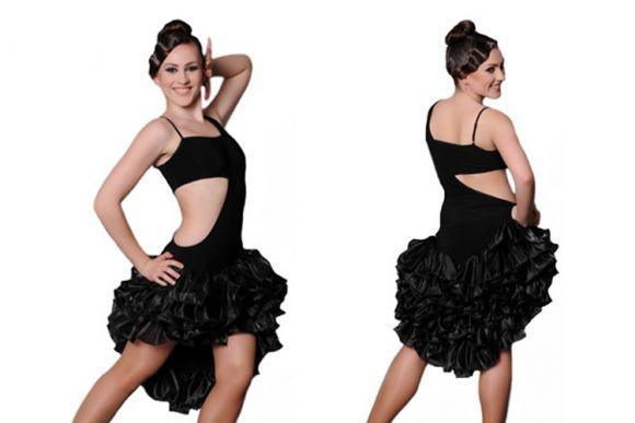 Платье art810