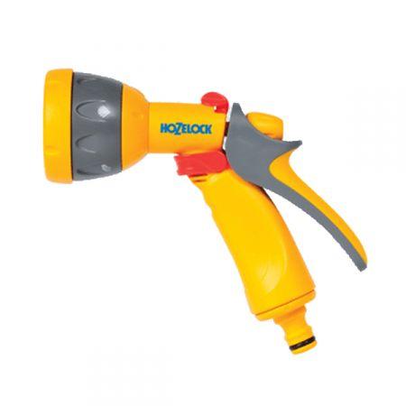 Пистолет-распылитель HoZelock 2676 Multi Spray 5 режимов