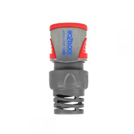 Коннектор Hozelock Aquastop Pro (15 мм и 19 мм)