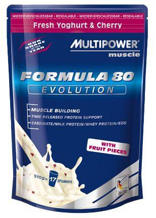 Formula 80 Evolution (510 гр.)