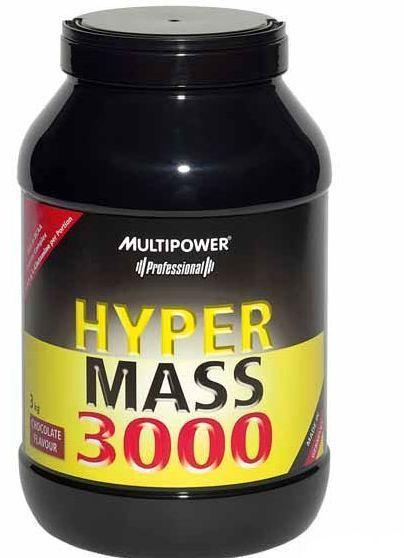 Hyper Mass 3000 (3000 гр.)