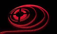 Светодиодная лента LED для интерьера 12V 5 метров (Красная)