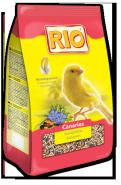 RIO Корм для канареек Рацион в период линьки (500 г)