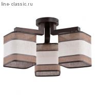 Люстра TK Lighting 113 Ibis Venge 3