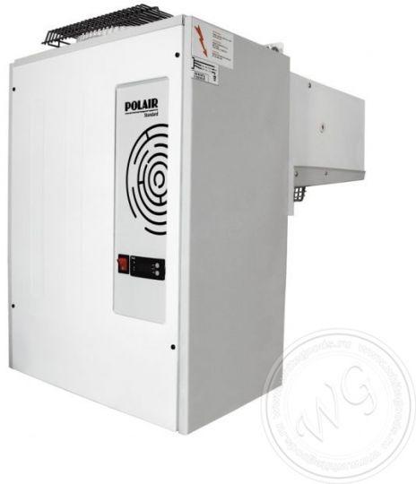 Моноблок среднетемпературный Polair MM 113 SF
