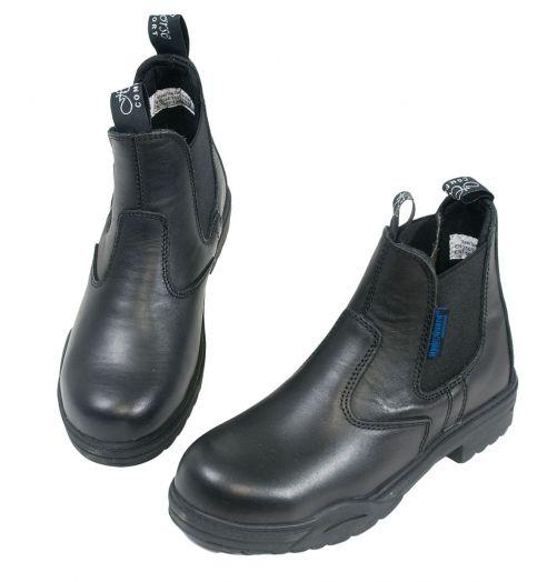 """Ботинки для верховой езды """"Horse Comfort"""" водонепроницаемая мембрана """"Hydroguard"""""""