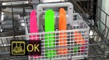 Формочки для замороженных леденцов BAMBINI, 3 шт 668230