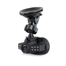 Видеорегистратор Full HD C600 с ночной съемкой