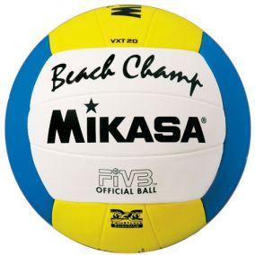 Пляжный волейбольный мяч Mikasa VXT20