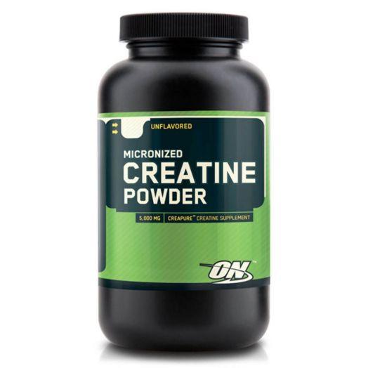 OPTIMUM NUTRITION Micronized Creatine Powder 150гр.