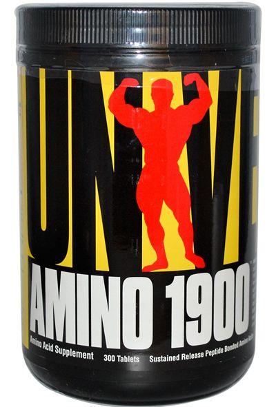 Amino 1900 (300 таб.)