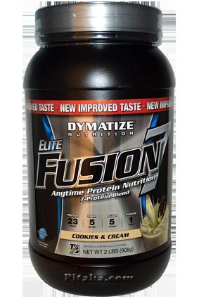 Elite Fusion 7 (908 гр.)