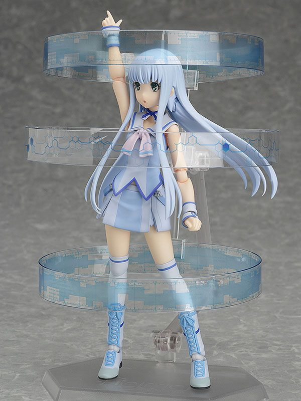 Фигурка figma Arpeggio of Blue Steel: Iona