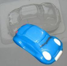 Форма для мыла Автомобиль