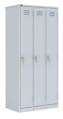 Шкаф для одежды «ШРМ-33»