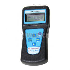 ТГЦ-МГ4 - термогигрометр цифровой
